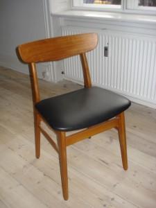 gamle spisebordsstole